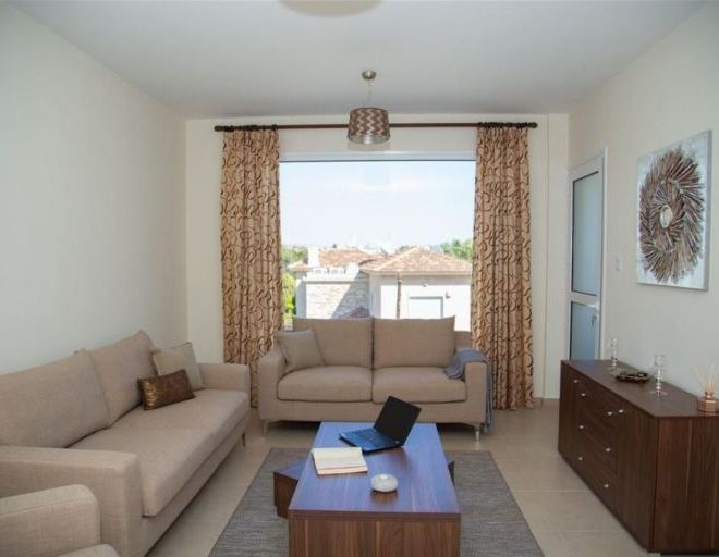Limassol Property Attractive Two Bedroom Apartment in Potomas Yermasogia in Potamos tis Germasogeias, Germasogeia, Cyprus, AE12746 image 1