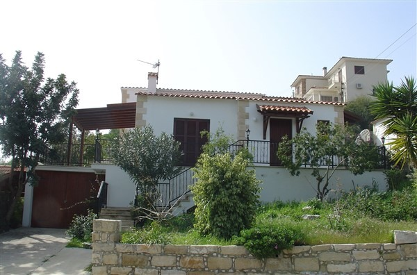 Larnaca Property Two Bedroom Bungalow In Countryside in Psematismenos, Cyprus, CM13086 image 2