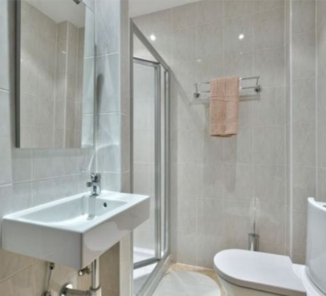 Sea View 2-Bedrooms Apartment in Agios Tychon, Cyprus, PX10642 image 2