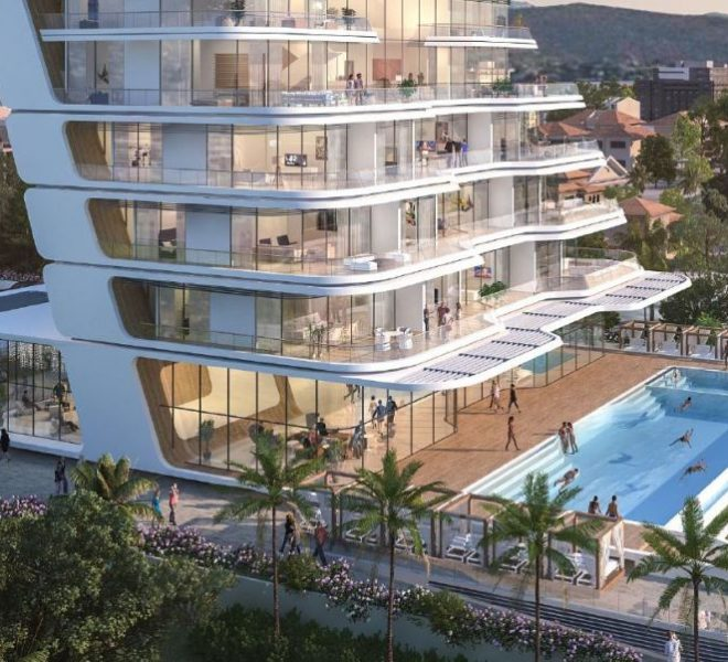 Luxury 3-Bedroom Penthouses in Limassol, Cyprus, MK12311 image 2