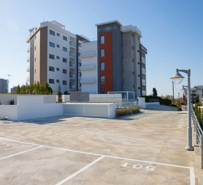 Limassol property Modern Three Bedroom Apartment With Roof Garden in Germasogeia, Cyprus, AM13161 image 3