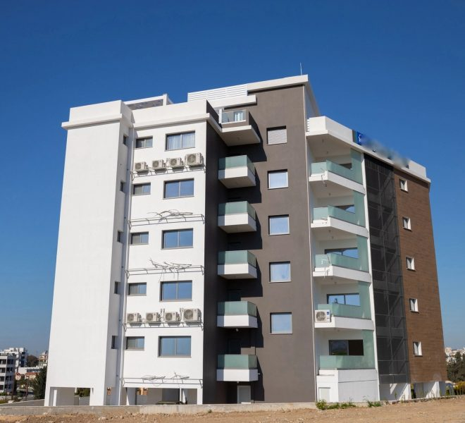 Limassol property Modern Three Bedroom Apartment With Roof Garden in Germasogeia, Cyprus, AM13161 image 2