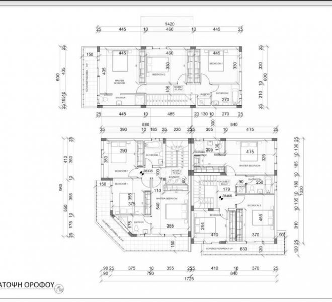Limassol Property Detached and Semi-Detached Houses in Paramytha, Cyprus, AE12889 image 3