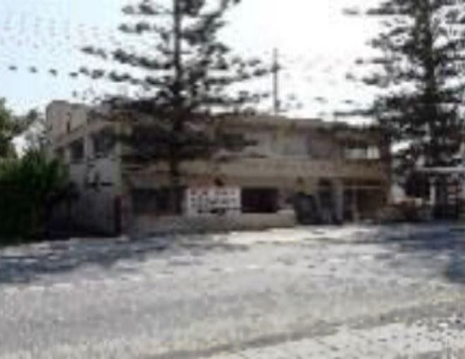 Plot with Commercial Space in Larnaca, Cyprus, CM10815 image 1