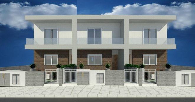 Limassol Property New Project In Anthoupoli Area Ypsonas Limassol for sale in Ypsonas AE12890 image 1