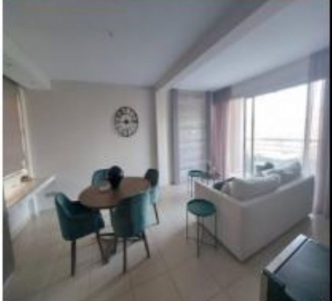 Limassol Property First Line Apartment In Germasogeia Tourist Area in Dassoudi, Cyprus, AE12925 image 1