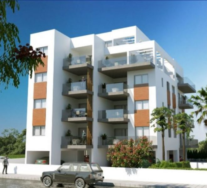 Limassol Property Stunning Apartments In Linopetra Area in Linopetra Refugee Housing Estate, Agios Athanasios, Cyprus, MK12933 image 1