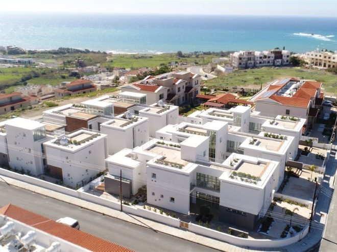 Paphos Property Spectacular Villa Near The Beach in Paphos, Cyprus, MK13045 image 3