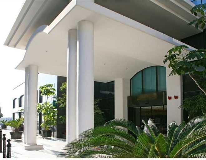 Limassol Property Office Space With Stunning Sea Views in Limassol, Cyprus, AE13051 image 2