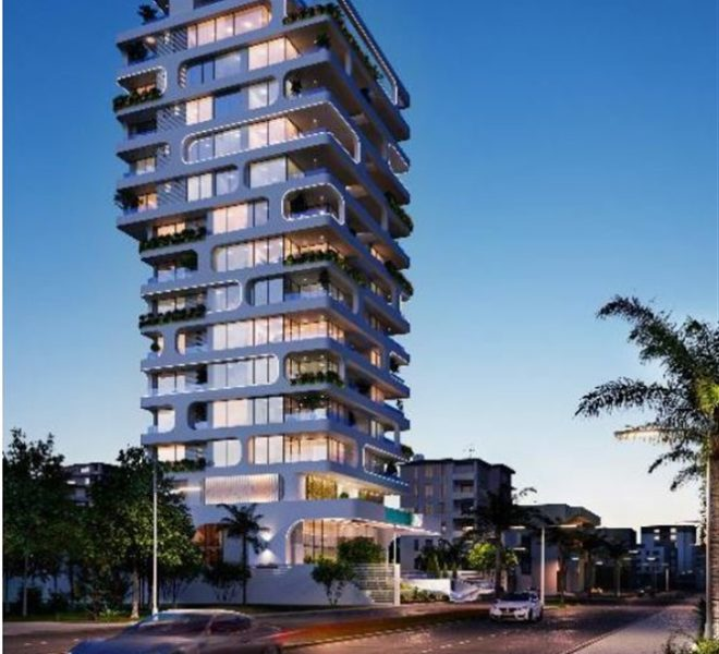 Limassol Property Exclusive High Rise Penthouse Located At Dasoudi in Potamos tis Germasogeias, Germasogeia, Cyprus, AM13256 image 1
