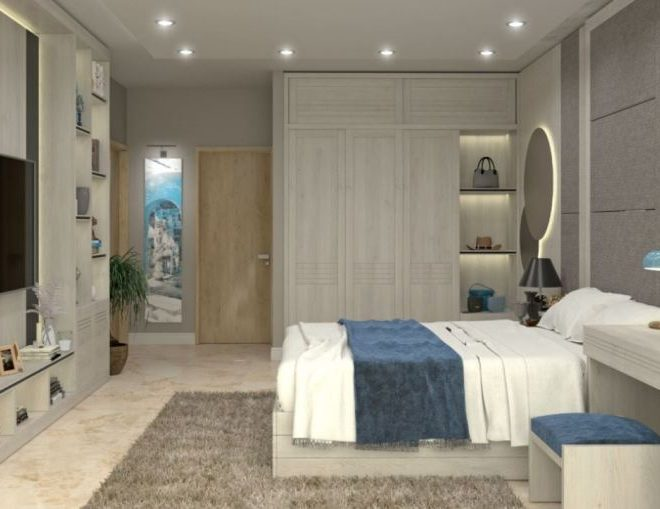 Modern Two Bedroom Apartment in Paphos, Cyprus, MK12670 image 3