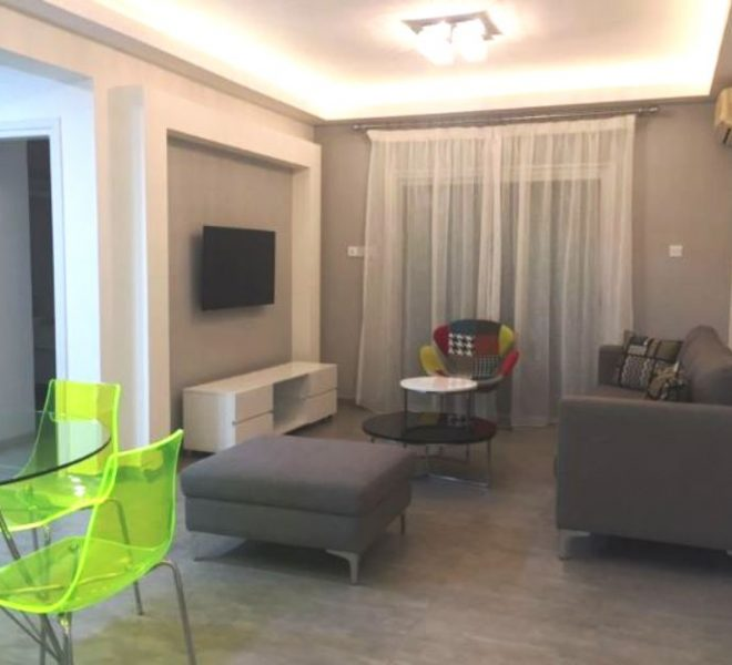1-Bedroom Apartment in the Center for sale in Limassol image 1