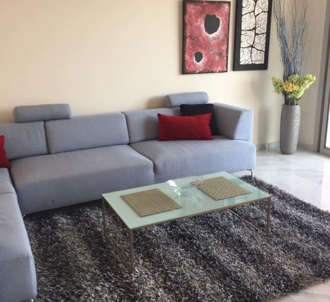 Attractive Two Bedroom Apartment in Limassol, Cyprus, AE12640 image 1