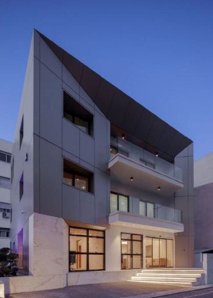 Limassol Property Full Luxury Building In Prime Location in Limassol, Cyprus, AE12643 image 1