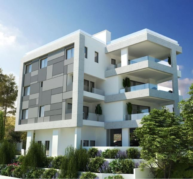 Ultra Modern Apartments in Limassol, Cyprus, AE12644 image 1