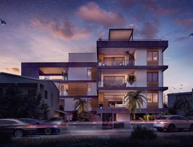Luxury Two Bedroom Apartment in Limassol, Cyprus, AE12647 image 1