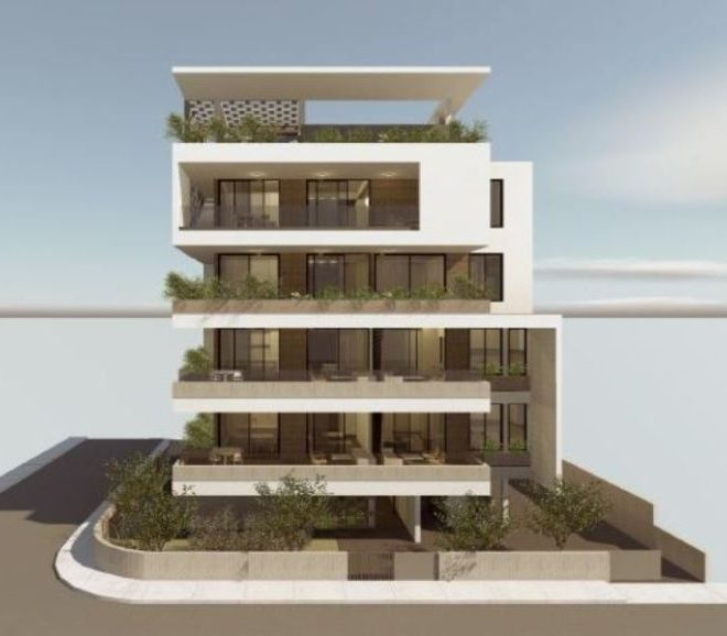 Modern Three Bedroom Penthouse in Limassol, Cyprus, MK12669 image 2
