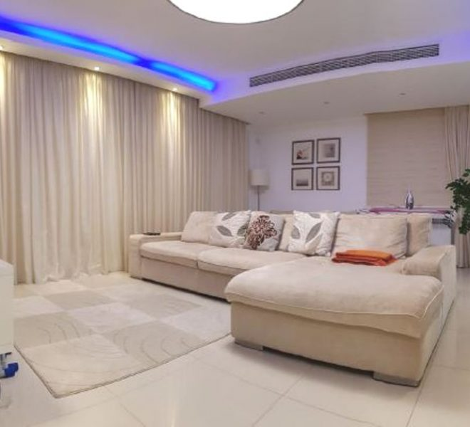 Renovated 3-Bedroom Apartment in Limassol, Cyprus, MK12590 image 2