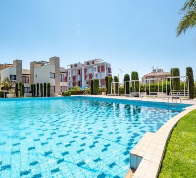 Modern 2-Bedroom Apartment in Limassol, Cyprus, AE12369 image 1