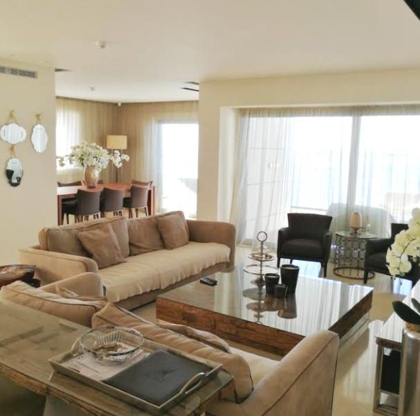 Luxury 3-Bedroom Apartment in Limassol, Cyprus, MK11352 image 2