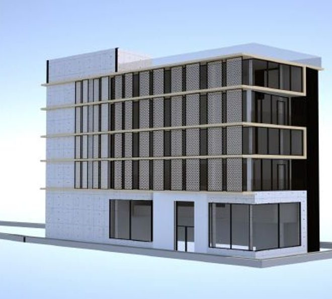 Modern Office Spaces in Limassol, Cyprus, AK12083 image 1