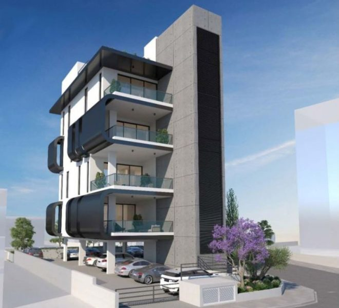 Ultra- Contemporary Business Center in Limassol, Cyprus, AK12642 image 2