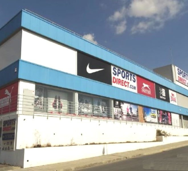 Large Commercial Building in Limassol, Cyprus, CM11864 image 3