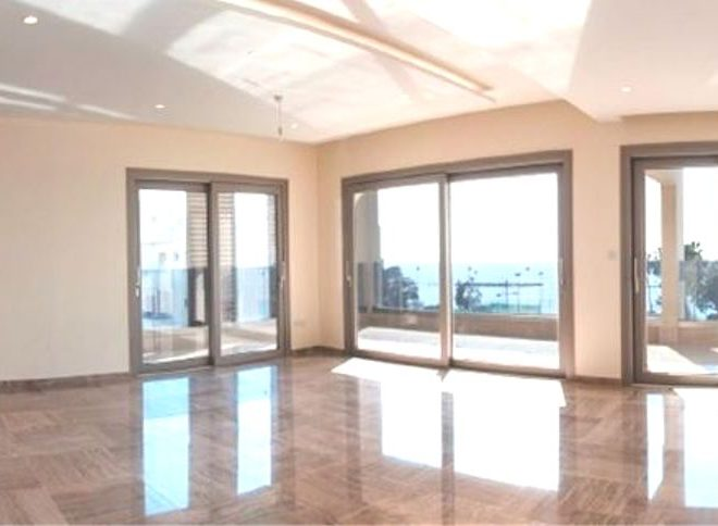 Luxury 3-Bedroom Apartment in Limassol, Cyprus, CM12315 image 1