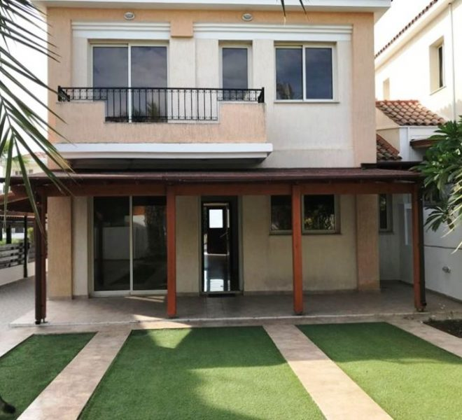 Detached Four Bedroom House in Limassol, Cyprus, PX11134 image 3