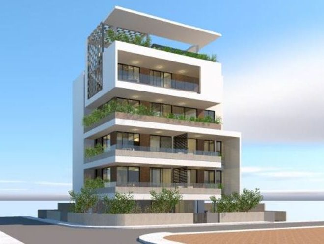 Modern Three Bedroom Penthouse in Limassol, Cyprus, MK12669 image 3