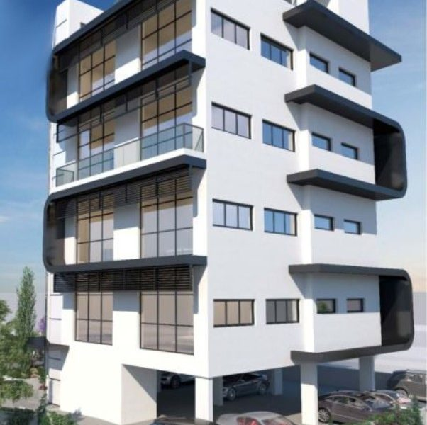 Ultra- Contemporary Business Center in Limassol, Cyprus, MK11724 image 3