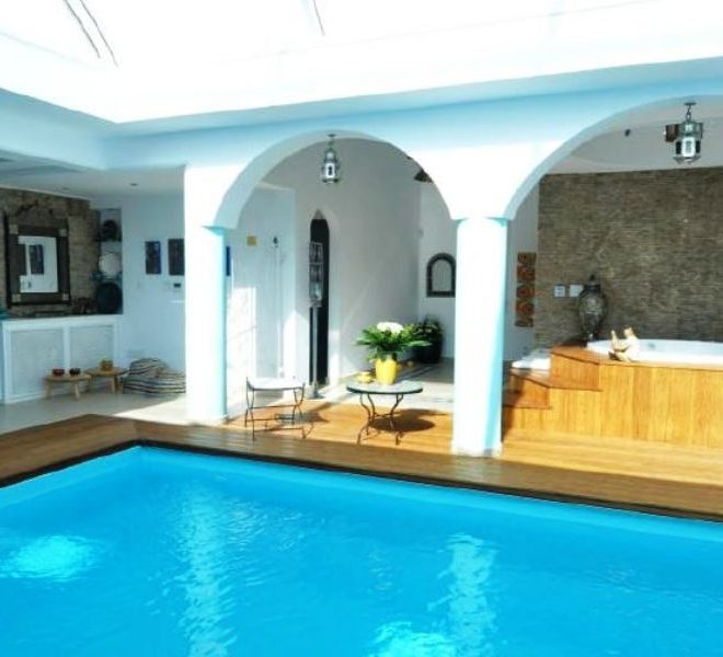 Beautiful 4-Bedroom Villa in Zygi, Cyprus, CM11601 image 2