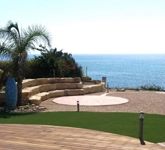 Beautiful 4-Bedroom Villa in Zygi, Cyprus, CM11602 image 3