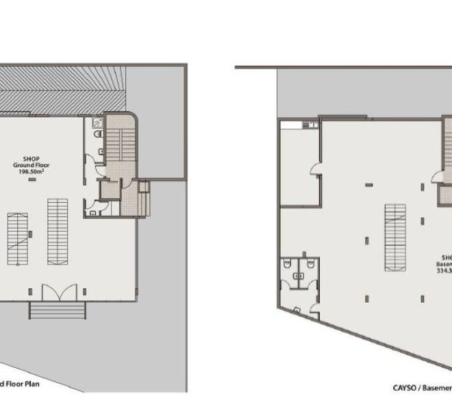 Commercial Building with Prime Location in Limassol, Cyprus, CM11863 image 3