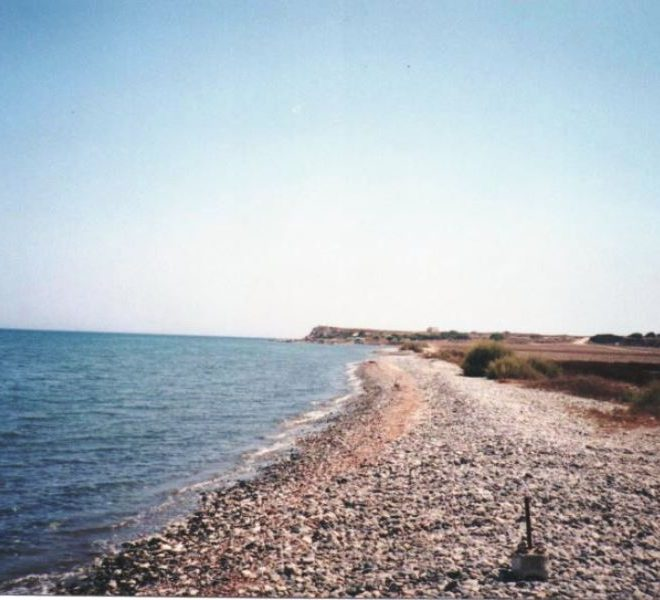 Large Residential Plot in Larnaca, Cyprus, PX11474 image 2