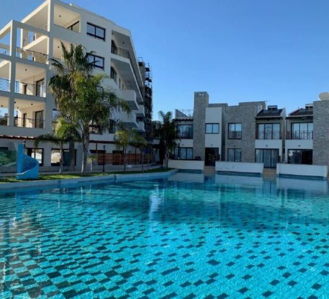 Modern 2-Bedroom Apartment in Limassol, Cyprus, AE12369 image 3