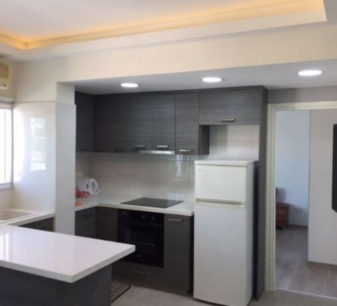 2-Bedroom Apartment in the Center in Limassol, Cyprus, AE12600 image 2