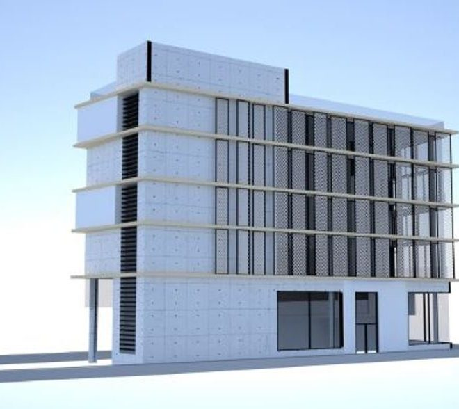 Modern Office Spaces in Limassol, Cyprus, AK12083 image 2