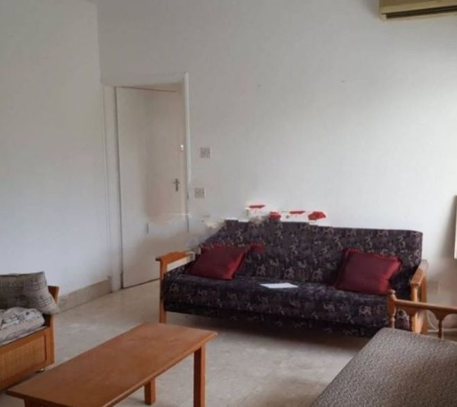 Sea View 1-Bedroom Flat in Limassol, Cyprus, CM12137 image 3