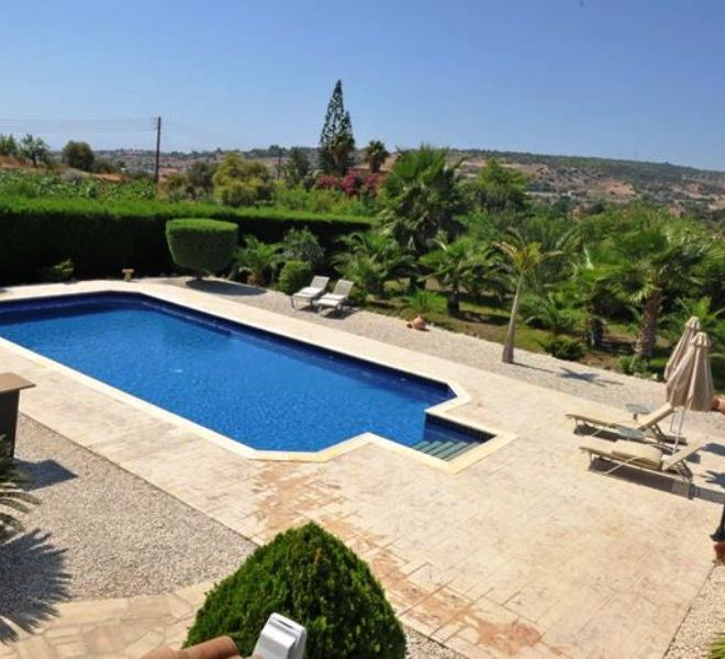 Luxury 5-Bedroom Villa for sale in Limassol image 2