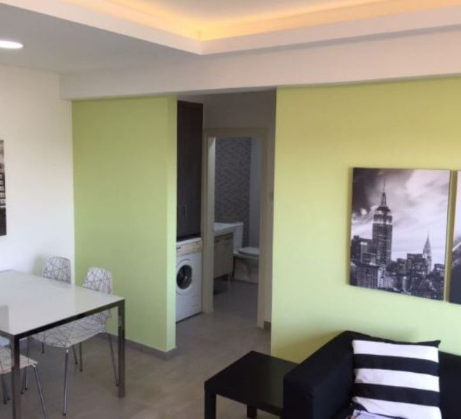 2-Bedroom Apartment in the Center in Limassol, Cyprus, AE12600 image 1