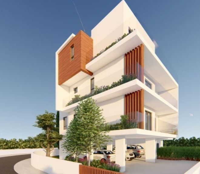 Modern Two Bedroom Apartment in Paphos, Cyprus, MK12670 image 1