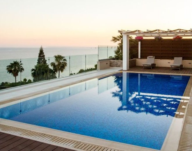 Exclusive Seven Bedroom Villa in Limassol, Cyprus, AE12673 image 2