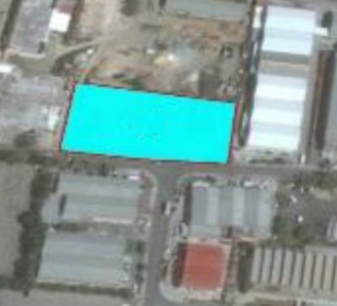 Industrial Land and Warehouse in Nicosia, Cyprus, CM10820 image 1