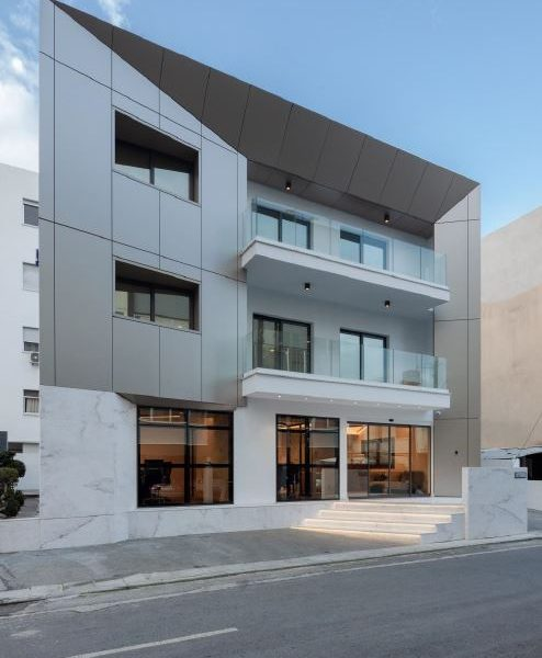 Limassol Property Full Luxury Building In Prime Location in Limassol, Cyprus, AE12643 image 2