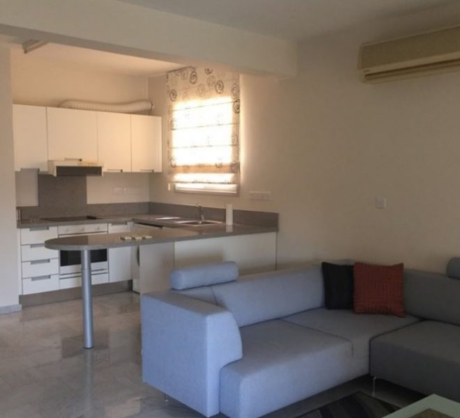 Attractive Two Bedroom Apartment in Limassol, Cyprus, AE12640 image 2