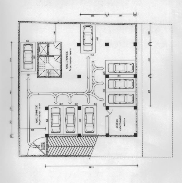 Commercial Building in Limassol, Cyprus, CM12629 image 3