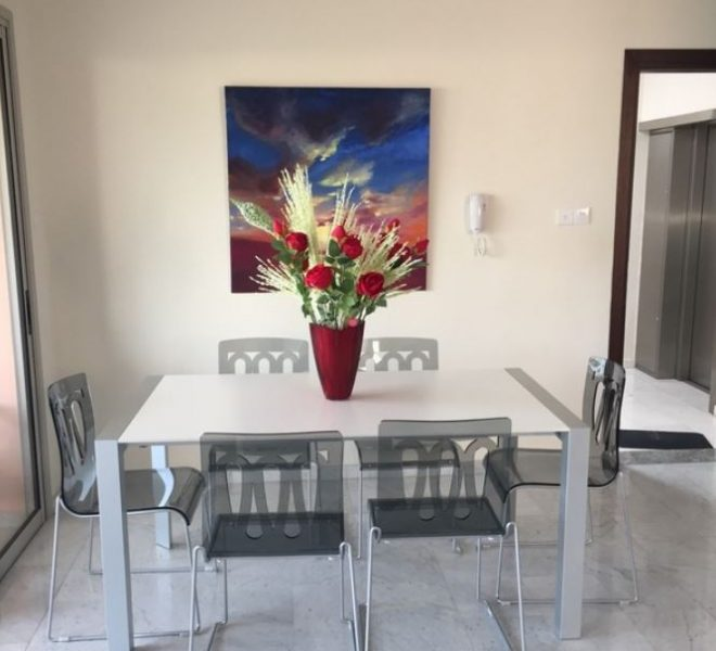 Attractive Two Bedroom Apartment in Limassol, Cyprus, AE12640 image 3