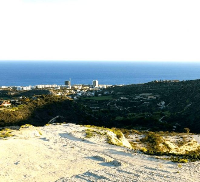 Sea View Plots for sale in Limassol image 3