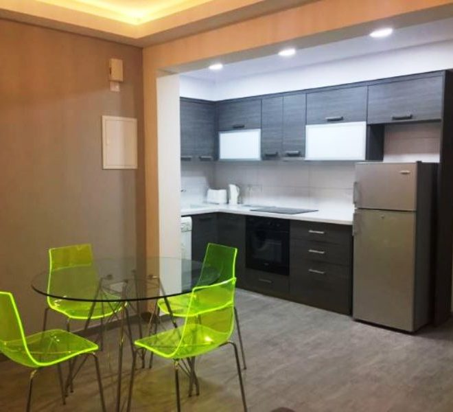 1-Bedroom Apartment in the Center for sale in Limassol image 4